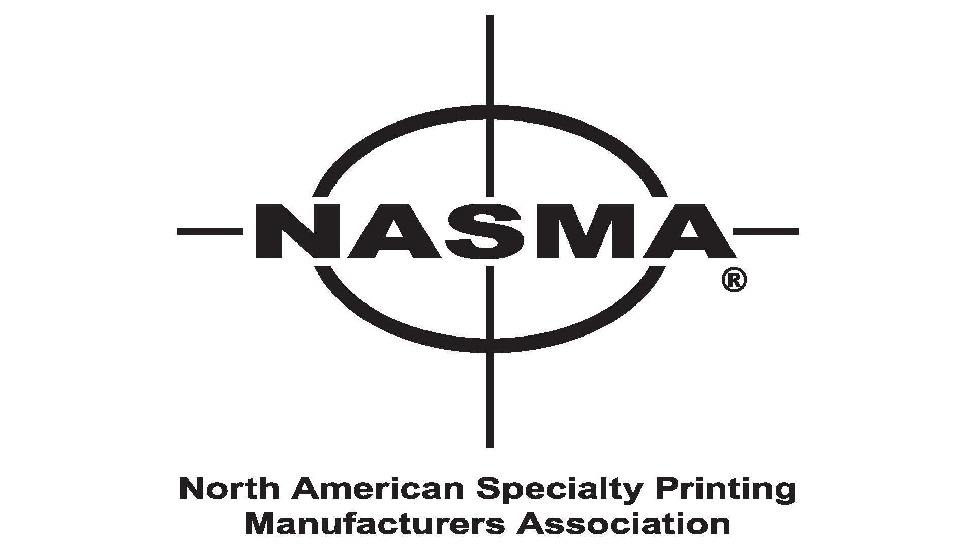 NASMA logo